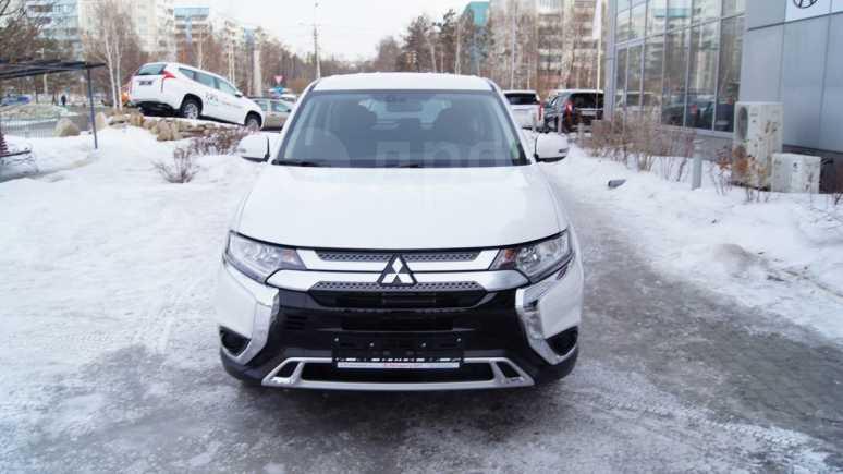 Mitsubishi Outlander, 2018 год, 1 529 500 руб.