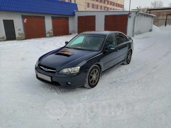 Subaru Legacy, 2007 год, 515 000 руб.