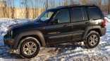 Jeep Cherokee, 2002 год, 249 000 руб.