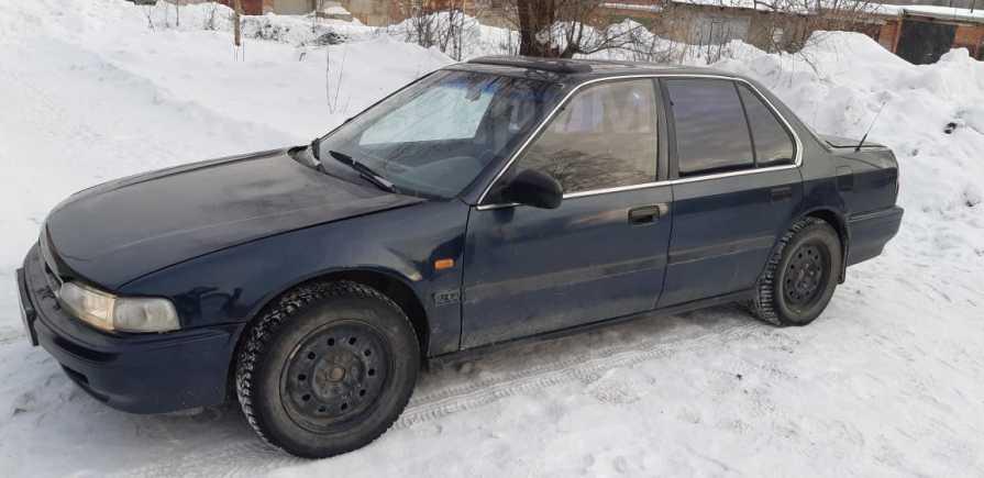Honda Accord, 1991 год, 80 000 руб.