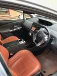 Toyota Prius a, 2013 год, 747 000 руб.