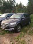 Toyota RAV4, 2012 год, 1 100 000 руб.