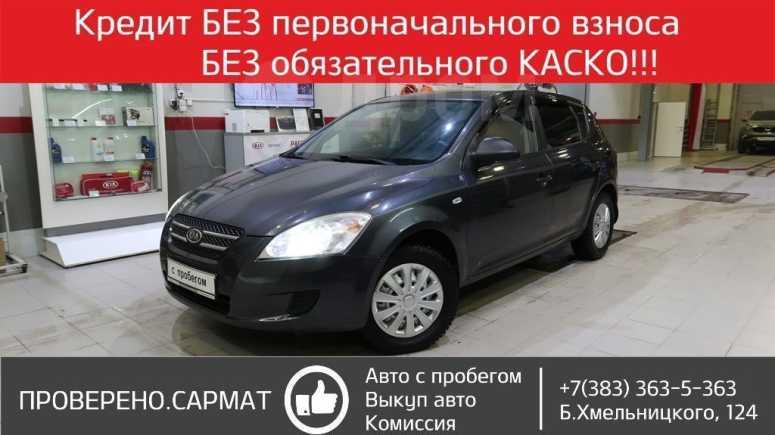 Kia cee'd, 2009 год, 385 000 руб.