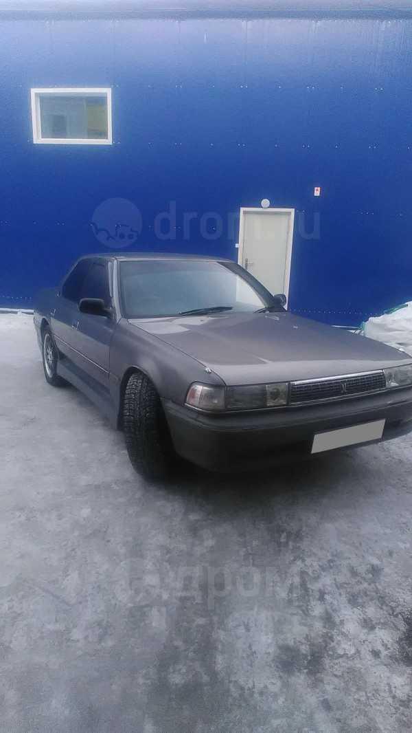 Toyota Cresta, 1989 год, 145 000 руб.