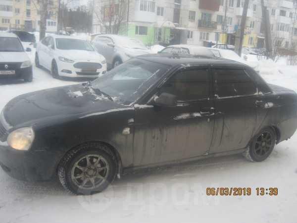 Лада Приора, 2007 год, 135 000 руб.