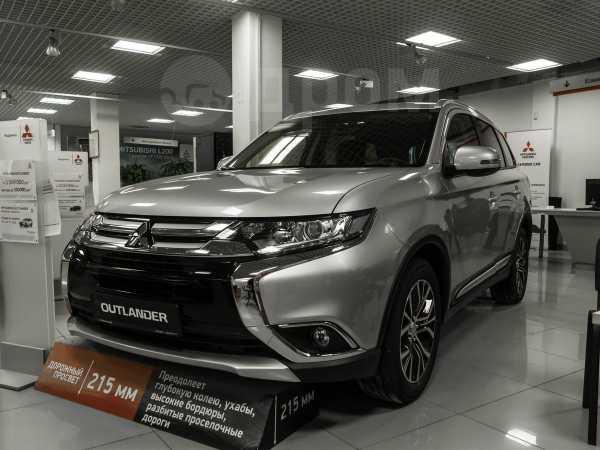Mitsubishi Outlander, 2019 год, 1 605 520 руб.