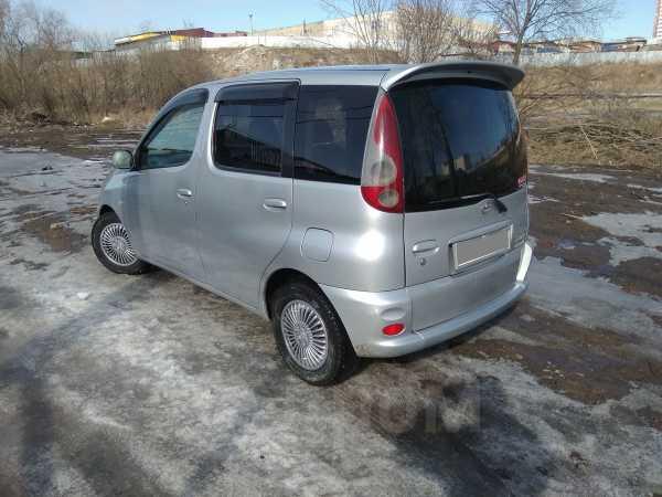 Toyota Funcargo, 2001 год, 253 000 руб.