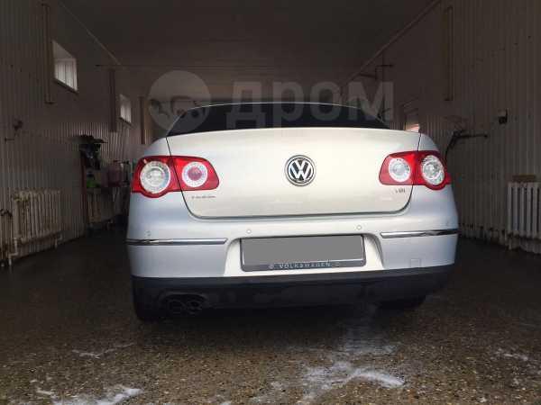 Volkswagen Passat, 2010 год, 320 000 руб.