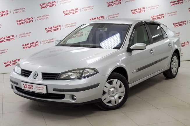 Renault Laguna, 2007 год, 255 468 руб.