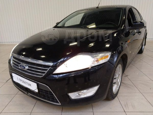Ford Mondeo, 2008 год, 338 000 руб.