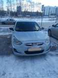 Hyundai Solaris, 2011 год, 393 000 руб.