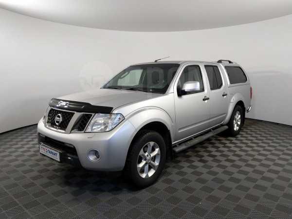 Nissan Navara, 2014 год, 945 000 руб.