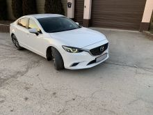 Симферополь Mazda6 2015