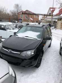 Тольятти Калина 2019