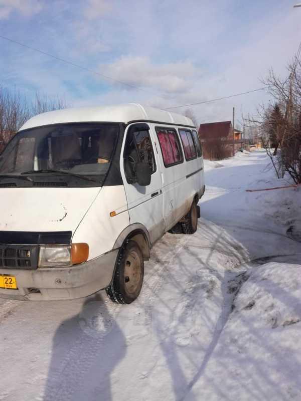 ГАЗ 2217, 2002 год, 89 000 руб.