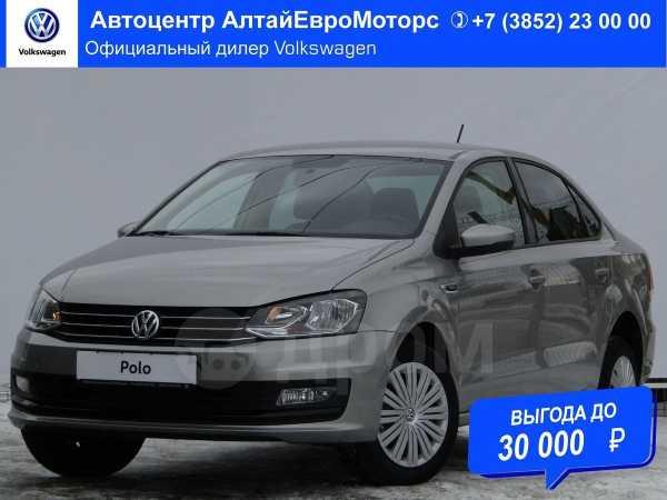 Volkswagen Polo, 2019 год, 862 400 руб.