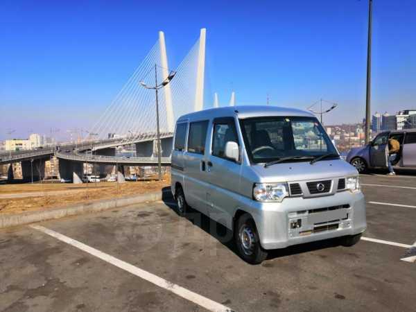 Nissan Clipper, 2012 год, 170 000 руб.