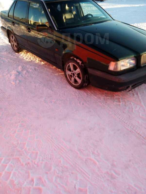 Volvo 850, 1996 год, 50 000 руб.