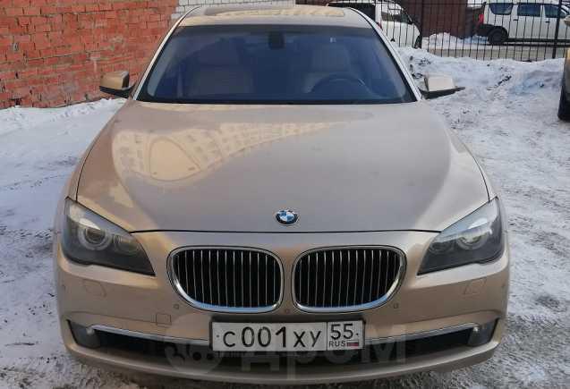 BMW 7-Series, 2009 год, 800 000 руб.