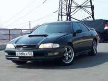 Владивосток Corona Exiv 1995