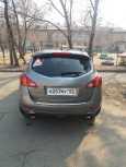 Nissan Murano, 2012 год, 915 000 руб.