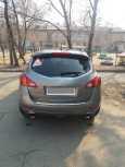 Nissan Murano, 2012 год, 905 000 руб.