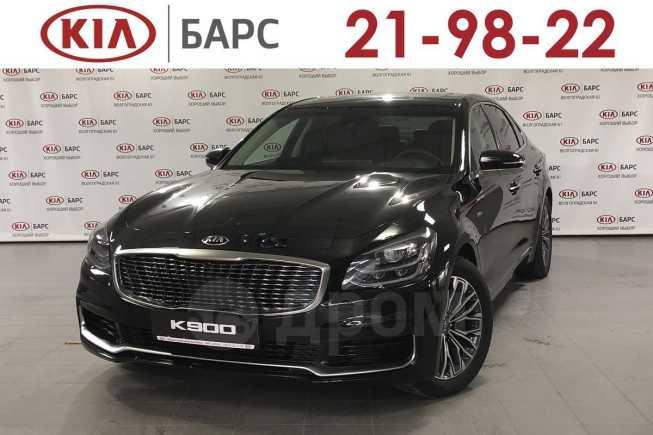 Kia K900, 2019 год, 4 099 900 руб.