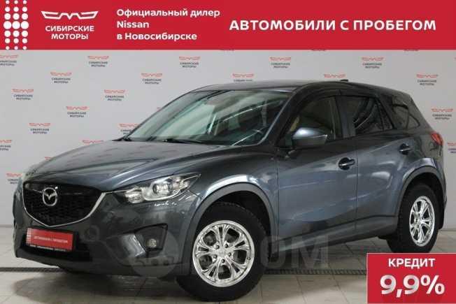 Mazda CX-5, 2013 год, 1 230 000 руб.