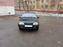 ВАЗ (Лада) 21099, 2004 г., Москва