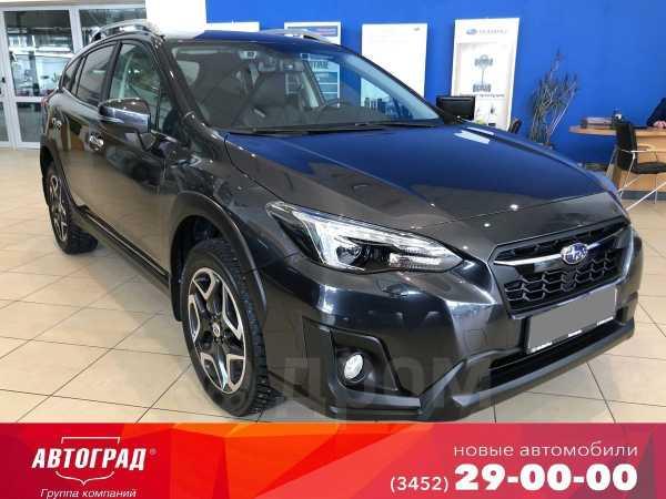 Subaru XV, 2018 год, 1 989 900 руб.