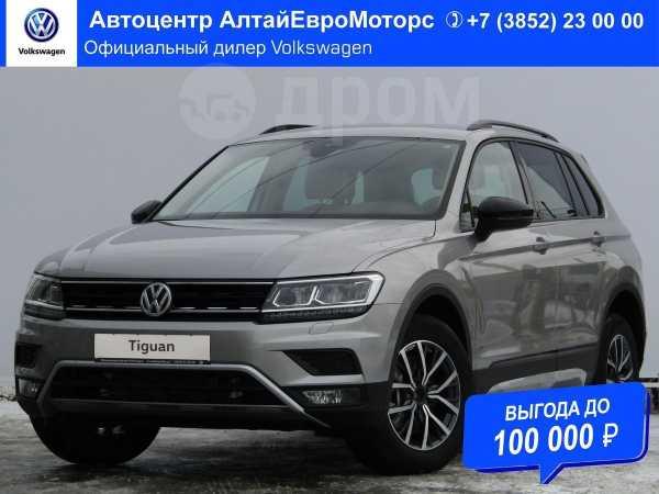 Volkswagen Tiguan, 2019 год, 2 096 900 руб.