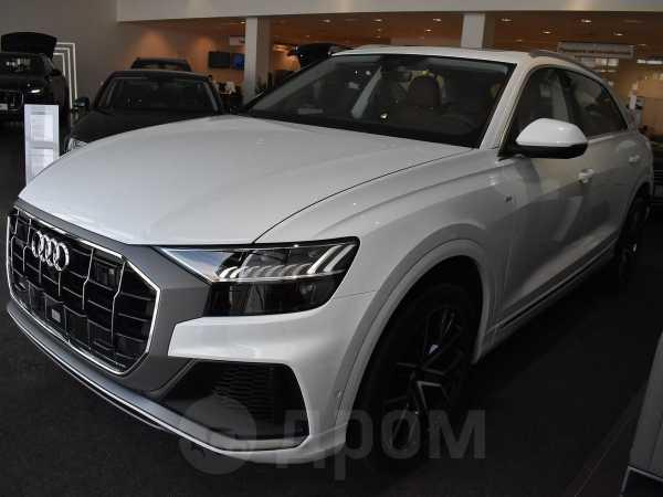 Audi Q8, 2018 год, 7 680 000 руб.