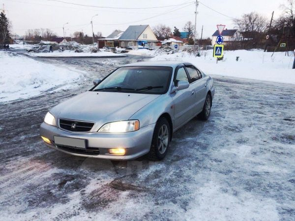 Honda Inspire, 1998 год, 225 000 руб.