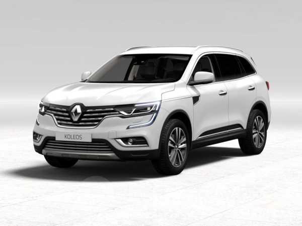 Renault Koleos, 2018 год, 2 451 580 руб.