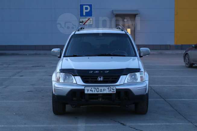 Honda CR-V, 1999 год, 338 000 руб.