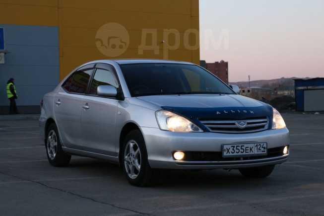 Toyota Allion, 2006 год, 488 000 руб.