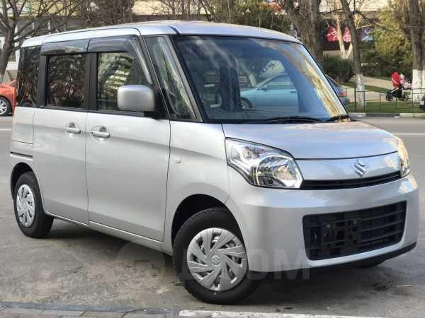Suzuki Spacia, 2015 год, 485 000 руб.