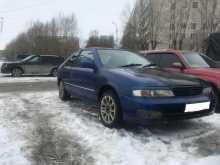 Новосибирск Lucino 1998