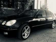 Тюмень GS300 2001