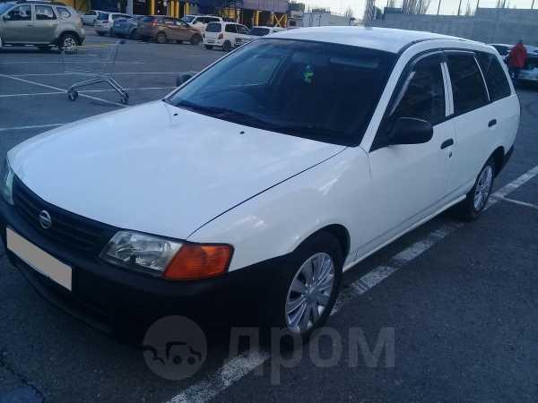 Nissan AD, 2002 год, 255 000 руб.