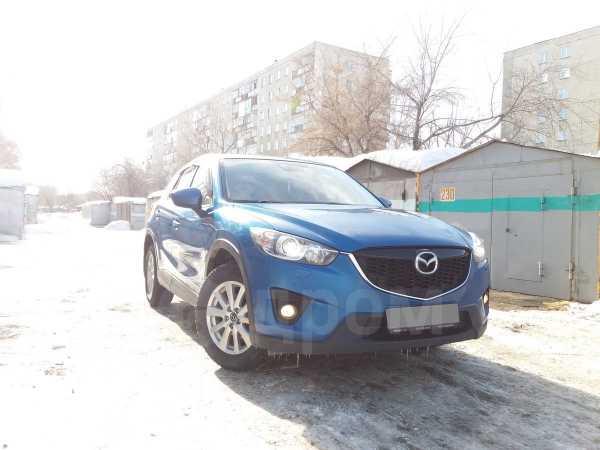 Mazda CX-5, 2013 год, 955 000 руб.