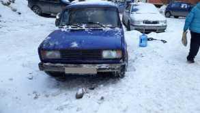 ВАЗ (Лада) 2104, 2001 г., Пермь