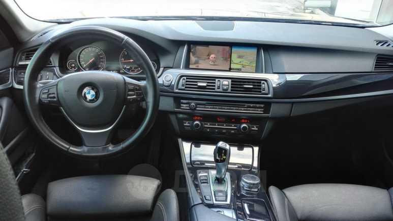 BMW 5-Series, 2016 год, 1 849 000 руб.