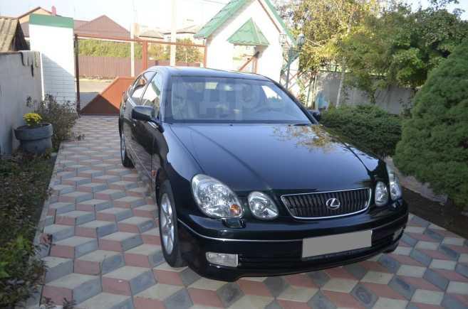 Lexus GS300, 2003 год, 650 000 руб.