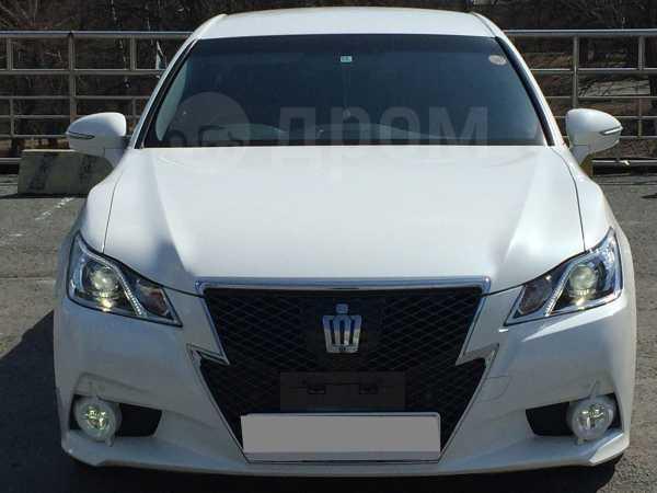 Toyota Crown, 2015 год, 1 880 000 руб.