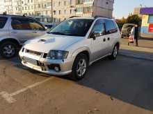 Комсомольск-на-Амуре RVR 1998