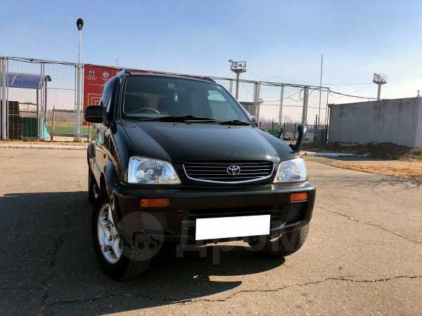Toyota Cami, 2000 год, 318 000 руб.