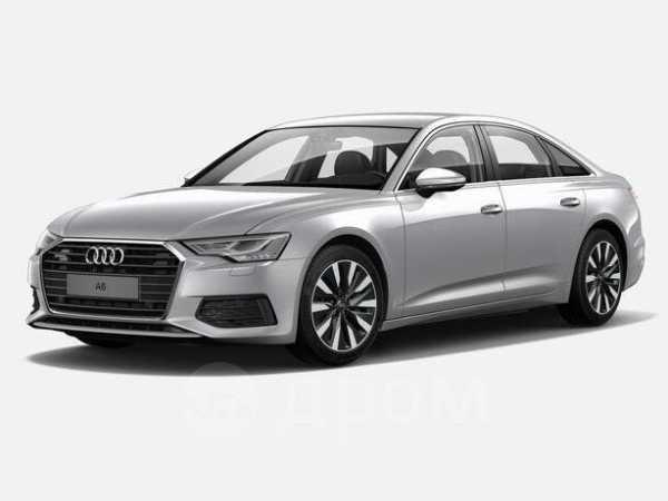 Audi A6, 2019 год, 5 799 839 руб.