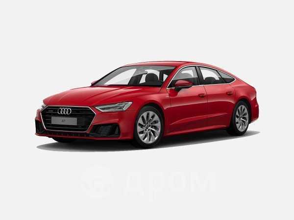 Audi A7, 2019 год, 5 823 488 руб.