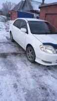 Toyota Corolla, 2003 год, 285 000 руб.